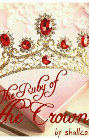 The Ruby of the Crown by shallco