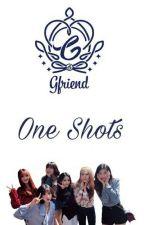 Gfriend OneShots (member X member|Fem reader X member)  by SinRins_daughter