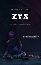 ZYX od -Ashed-