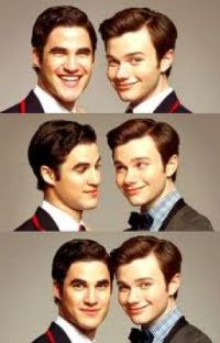 One Year Later (Klaine) cover