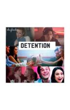Detention - bughead story by xbugheadsx
