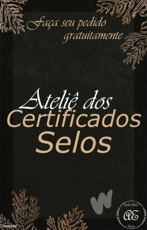 Ateliê dos Selos e Certificados by AtelieElfico