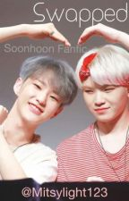 Swapped- soonhoon by mitsylight123