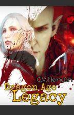 Dragon Age: Legacy by CM_Herndon