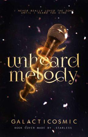 Unheard Melody by galacticosmic