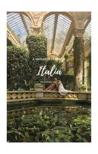Italia by roselalie2086