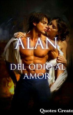 ALAN (Corrigiendo)#2 by vampersielisabet