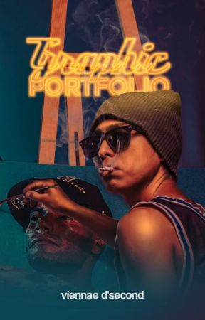 Random Craps (BOOKCOVERS) by theviennaedesecond