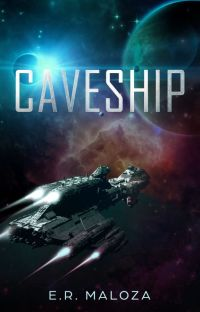 Caveship cover