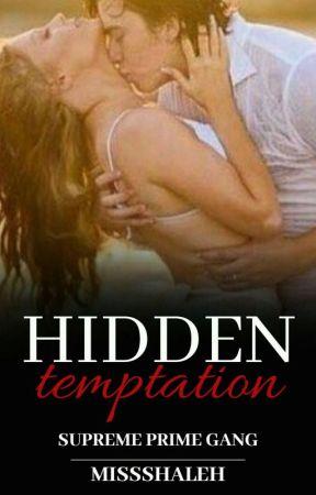 SPG 7: HIDDEN TEMPTATION by MissShaleh