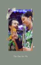 The One for Me - Mika Reyes & Ara Galang by jjayalejandros