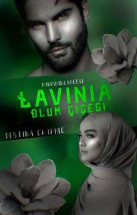 LAVİNİA (ölüm çiçeği)  cover