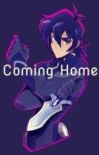 Coming Home [Soulmate AU] by Musical_Marty