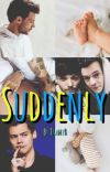 suddenly » l.s cover
