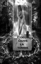 The Monarque : Coeur dans la tombe (Tome 4) by MelBoisseau