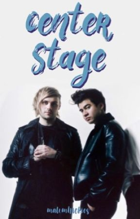 center stage :: malum by malumhickies