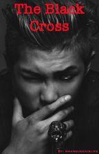 The Black Cross | BTS GANG AU by swanqueenislife