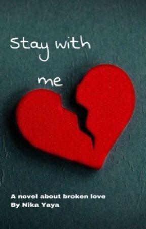 Stay With Me by Nika_Yaya