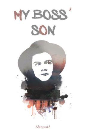 My Boss' Son [Version Française] (EN PAUSE) by NanouH