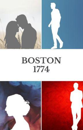 Boston 1774 by AosFangirl