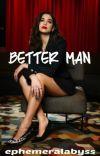 better man // calum hood cover