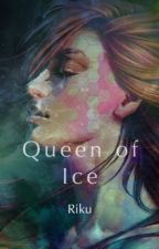 Marissa Quartz: Queen Of Ice [Oc Backstory/ Laxus X OC] by Riku0416
