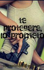 te protegeré, lo prometo. by GuadalupeValenteSand