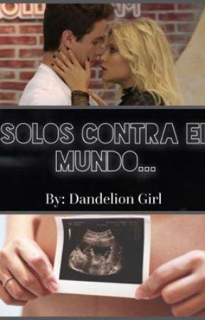 Solos contra el mundo - Simbar by Dandelion-Girl