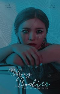 𝐖𝐑𝐎𝐍𝐆 𝐁𝐎𝐃𝐈𝐄𝐒  ━━  Yoonmin cover