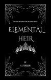 Elemental Heir | ✔️ cover