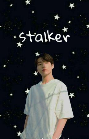 Stalker II instagram by Sun_Shine_Hobi