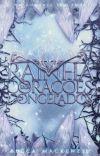 Rainha dos Corações Congelados cover