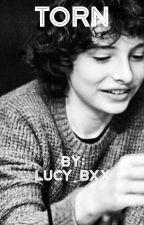 Torn - Finn Wolfhard x reader by Lucy_bxx