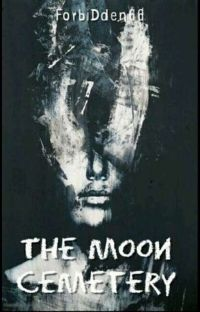 The moon cemetery  cover