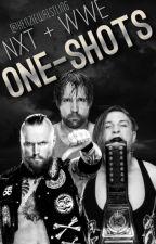 NXT + WWE One-Shots {open} by KenzieWrestling