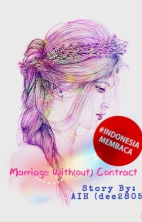 Marriage With(out) Contract // SAD WEDDING by dee2805