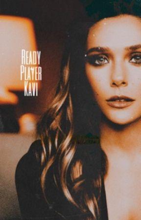 Ready Player Kavi ➤ Daito by novanoxx