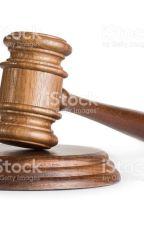 La juge et la prisonnière by marcarita-sama