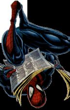 Void {Spiderman Fan-Fic} by TheBlackMask