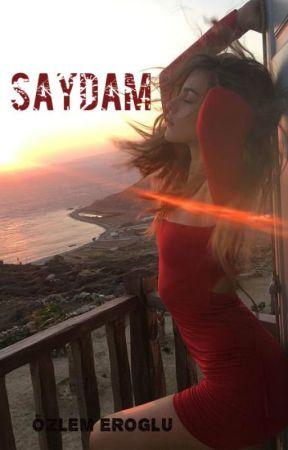 SAYDAM by ozyeroglu