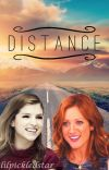 distance // bechloe cover