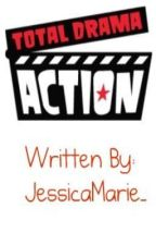 Total Drama Action by JessicaMarie_