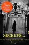 Secrets   (#Watty's 2019) cover