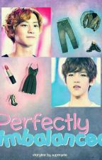 Perfectly Imbalanced by PCY_BBH610423