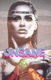 UNSANE - Kehlani Parrish(COMPLETED) cover