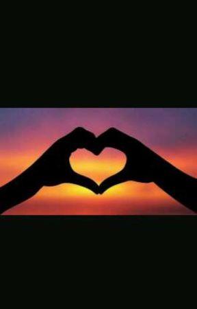 bayangan cinta  by tina_09de