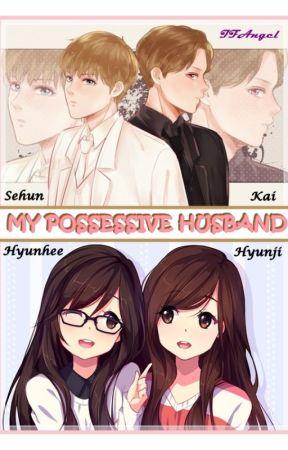 My Possessive Husband by ifangel04