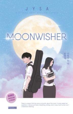 Moonwisher by frvrxxodairable
