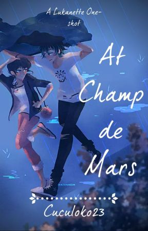 At Champ de Mars (A Lukanette One-shot) by elirchi