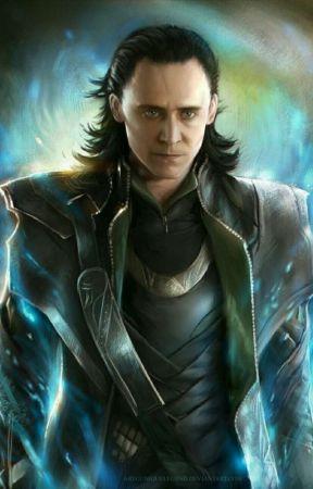 Unheard Of ~Loki~ by JustSomeFan615